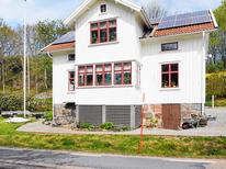 Maison de vacances 1531662 pour 7 personnes , Varekil