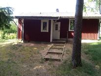 Holiday home 1531667 for 2 persons in Linneryd