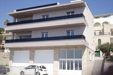 Appartement 1531680 voor 6 personen in Jesenice