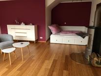 Appartement 1531704 voor 2 personen in Forbach
