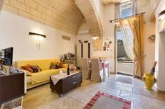 Ferienwohnung 1531737 für 2 Personen in Muro Leccese