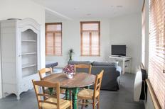 Mieszkanie wakacyjne 1531783 dla 3 osoby w Hallines