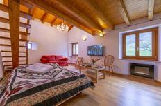 Maison de vacances 1531807 pour 6 personnes , Arogno-Pugerna