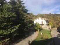 Vakantiehuis 1531901 voor 5 personen in Ponzone