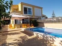 Holiday home 1531938 for 6 persons in Cala Pi