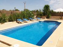 Holiday home 1531943 for 4 persons in Campos