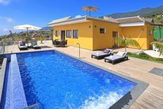 Ferienhaus 1531989 für 6 Personen in La Punta