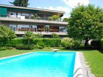 Ferienwohnung 1531994 für 2 Personen in Lugano