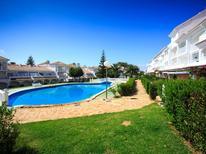 Rekreační byt 1531998 pro 3 osoby v Alcossebre