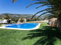 Mieszkanie wakacyjne 1531999 dla 4 osoby w Alcossebre