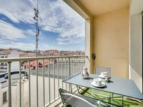 Appartement 1532004 voor 6 personen in Biarritz
