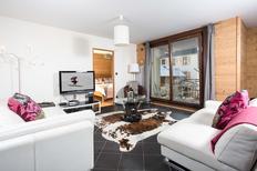 Appartement 1532096 voor 6 personen in Chamonix-Mont-Blanc