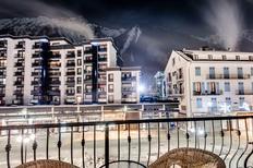Appartement 1532102 voor 6 personen in Chamonix-Mont-Blanc