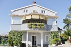 Ferienwohnung 1532251 für 4 Personen in Bašanija