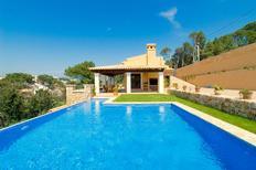 Ferienhaus 1532577 für 6 Personen in Port de Pollença