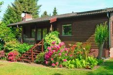 Holiday home 1532597 for 4 persons in Bad Bodenteich