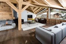 Maison de vacances 1532618 pour 8 personnes , Chamonix-Mont-Blanc