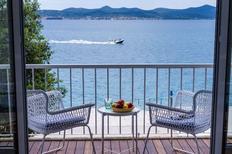 Rekreační byt 1532627 pro 2 osoby v Zadar