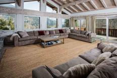 Villa 1533054 per 8 persone in Chamonix-Mont-Blanc