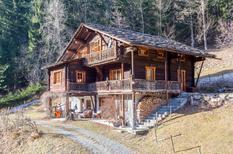 Villa 1533055 per 8 persone in Chamonix-Mont-Blanc