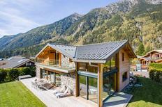 Rekreační dům 1533057 pro 8 osob v Chamonix-Mont-Blanc