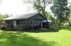 Ferienhaus 1533236 für 4 Personen in Jämshög