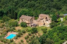 Ferienwohnung 1533363 für 4 Personen in Volterra