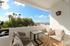 Appartamento 1533425 per 4 persone in Marbella