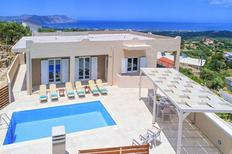 Holiday home 1533718 for 6 persons in Kournas