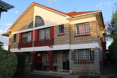 Holiday home 1534061 for 6 persons in Nairobi
