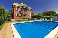Ferienwohnung 1534081 für 6 Personen in Novigrad