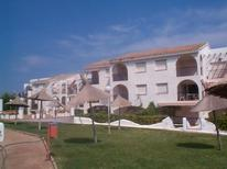 Holiday apartment 1534134 for 6 persons in Peñíscola