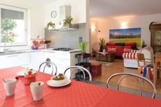 Appartement de vacances 1534140 pour 6 personnes , Riva Del Garda