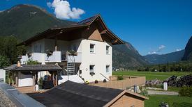 Appartement 1534393 voor 6 volwassenen + 2 kinderen in Umhausen