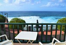 Holiday home 1534570 for 4 persons in Barlovento