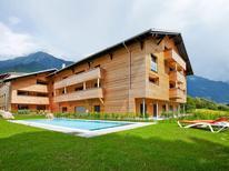 Ferienwohnung 1534997 für 6 Personen in Sankt Gallenkirch
