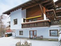 Rekreační byt 1535011 pro 4 osoby v Sölden