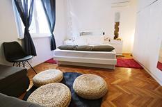 Mieszkanie wakacyjne 1535064 dla 6 osób w Gradac