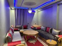 Appartement 1535065 voor 6 personen in Agadir