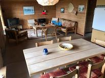 Maison de vacances 1535154 pour 6 personnes , Ertebølle