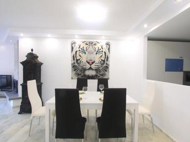 Für 20 Personen: Hübsches Apartment / Ferienwohnung in der Region Costa-del-Sol