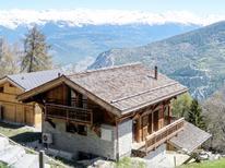 Ferienhaus 1535170 für 8 Personen in Les Collons