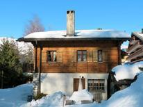 Ferienhaus 1535173 für 8 Personen in Crans-Montana