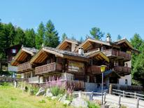 Holiday home 1535174 for 7 persons in Saas-Fee