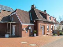 Holiday apartment 1535189 for 8 persons in Friederikensiel