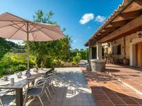 Rekreační dům 1535449 pro 8 osob v Can Picafort