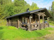 Holiday home 1535475 for 4 persons in Tuusniemi