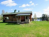 Rekreační dům 1535484 pro 4 osoby v Tuusniemi