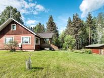 Rekreační dům 1535486 pro 10 osob v Tuusniemi