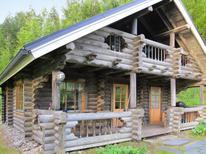 Maison de vacances 1535488 pour 6 personnes , Tuusniemi